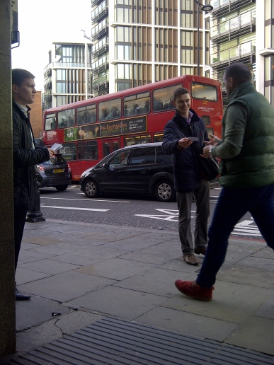 Giving-Out-Tracts-London-26.12.12