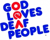 God loves deaf people