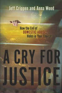 A CRY FOR JUSTICE BOOK